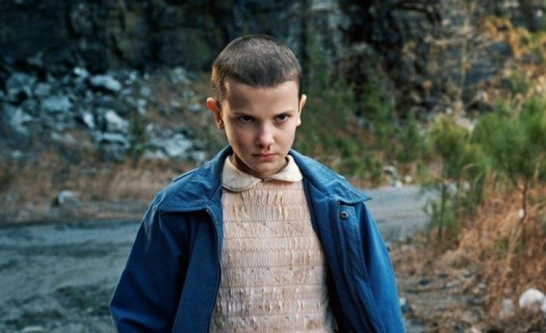 'Stranger Things' Breakout Millie Bobby Brown Joins 'Godzilla' Sequel
