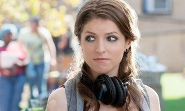 Anna Kendrick as Santa Claus?