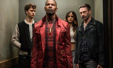 Check Out the Trailer and Poster for Edgar Wright's 'Baby Driver'