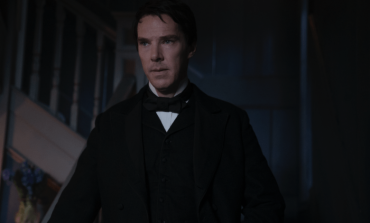Benedict Cumberbatch Signs on for 'Ironbark'