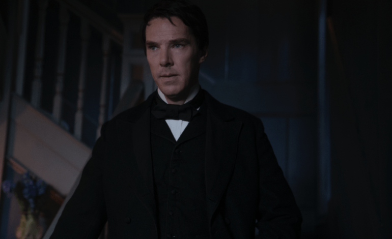 Benedict Cumberbatch and Claire Foy to Star in New Amazon Film 'Louis Wain'