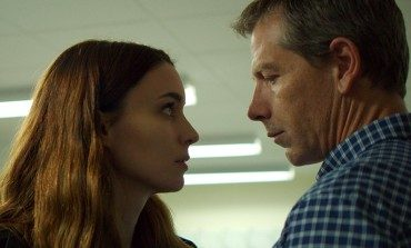 Rooney Mara and Ben Mendelsohn Spar in Trailer for 'Una'