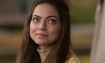 Caitlin Carver to Play Nancy Kerrigan in 'I, Tonya'