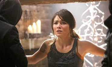Daniella Pineda Joins 'Jurassic World 2' in Major Role