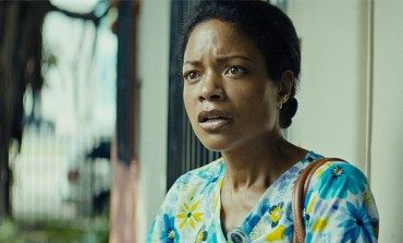 'Moonlight's Naomie Harris to Join Dwayne Johnson in 'Rampage'