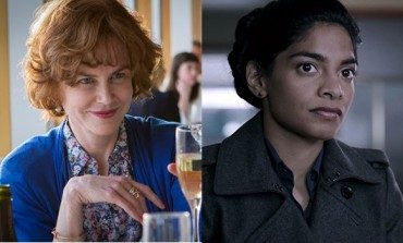 Nicole Kidman and Amara Karan Rumored for 'Intouchables' Remake