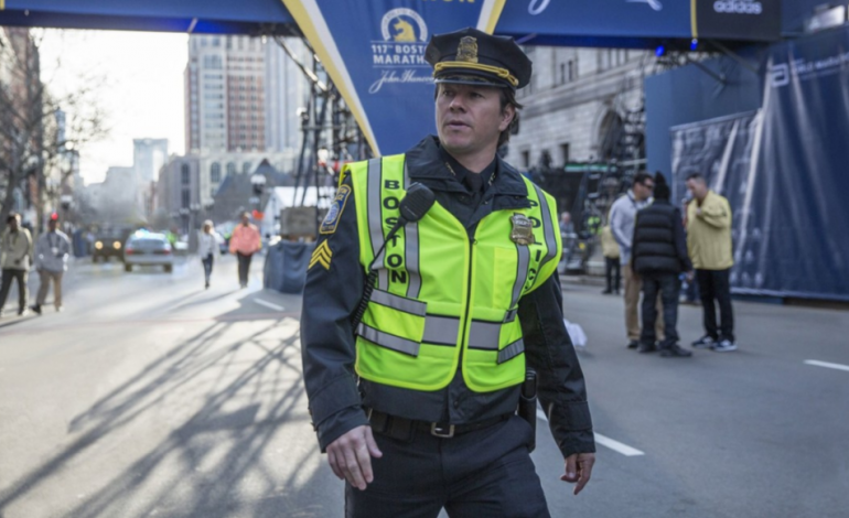 Movie Review – 'Patriots Day'