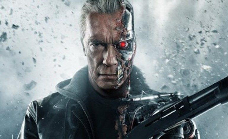 James Cameron Adopts Hands-on Approach During the Making of 'Terminator: Dark Fate'