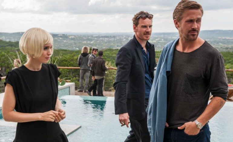 First Look at 'Song to Song' – Latest From Director Terrence Malick