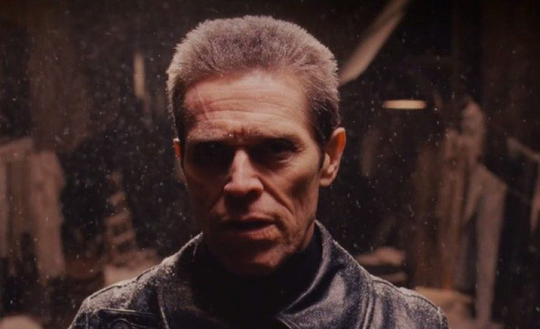 Willem Dafoe Signs on to Crime Thriller 'Motherless Brooklyn'