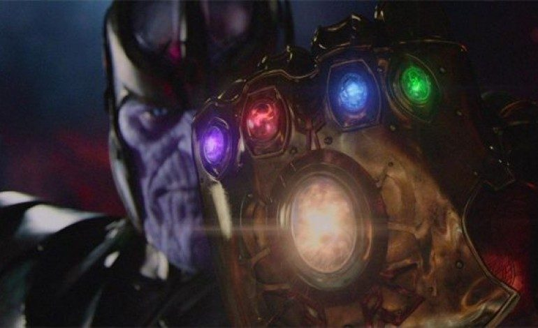 'Avengers: Infinity War' Hurtles toward a Potential $250 Million First Domestic Weekend