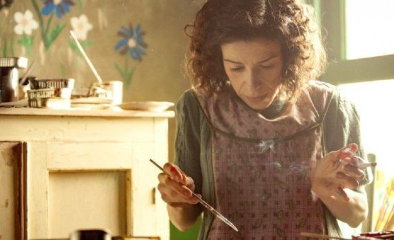 Trailer Released for Aisling Walsh's Biopic 'Maudie' starring Sally Hawkins, Ethan Hawke