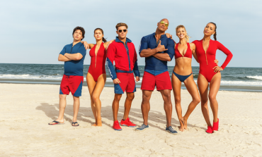 Super Bowl Trailer: 'Baywatch'