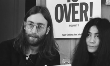 New Film in the Works Focusing on the Love Story of John Lennon and Yoko Ono
