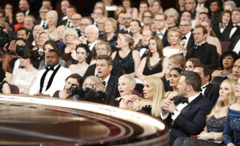 Academy Responds to Best Picture Snafu