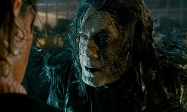 Super Bowl Trailer: 'Pirates of the Caribbean: Dead Men Tell No Tales'