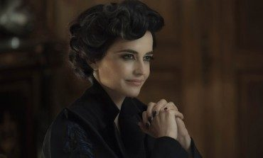 Eva Green May Star in Tim Burton's Live-Action 'Dumbo'