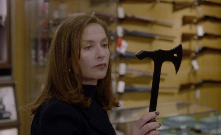 'Elle' Takes Top Prize at 2017 César Awards