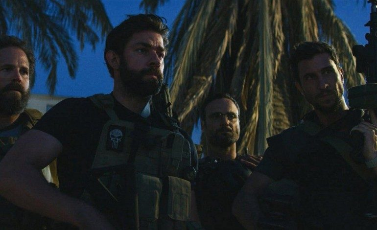 Oscars Nomination for '13 Hours' Sound Mixer Rescinded One Day Ahead of Ceremony