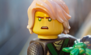 'The Lego Ninjago Movie' Receives New Comic-Con Trailer