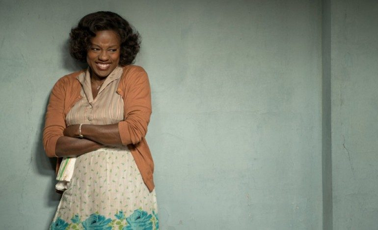 Tristar Purchases Rights To 'The Woman King' Starring Viola Davis, Lupita Nyong'o