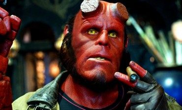 'Hellboy 3' is Officially Dead