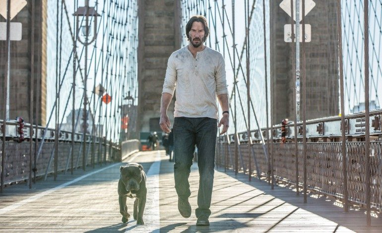 Movie Review – 'John Wick: Chapter 2′
