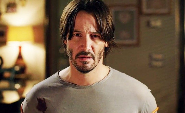 Keanu Reeves Voicing a New Character in 'Toy Story 4'