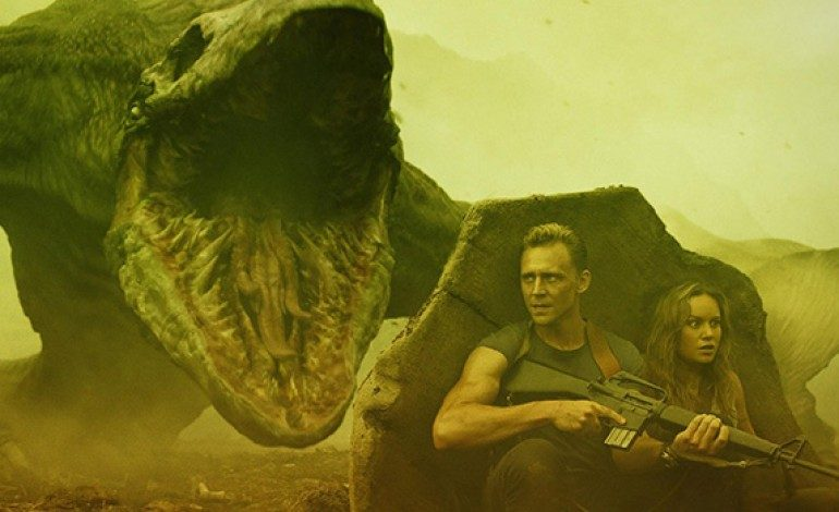 Final 'Kong: Skull Island' Trailer Reveals the Gigantic Wonder and Power of the Beast