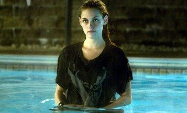 Kristen Stewart May Lead Action-Thriller 'Underwater'