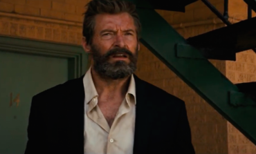 Super Bowl Trailer: 'Logan'