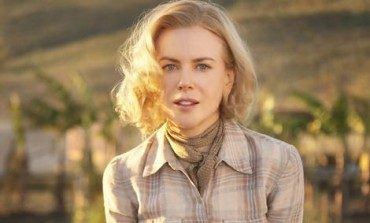 Nicole Kidman In Talks To Play Gretchen Carlson in the Roger Ailes Movie