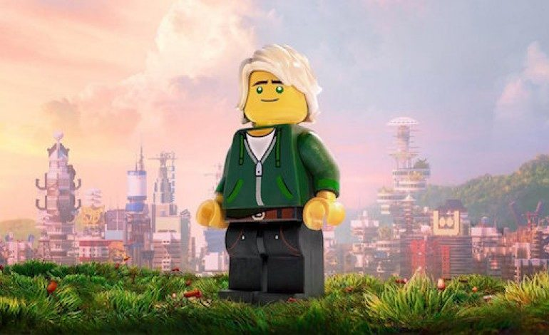 Official 'The LEGO Ninjago Movie' Trailer and Poster Unveil New Blocky Heroes