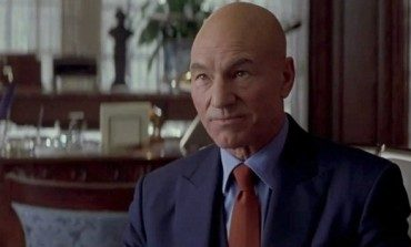 Patrick Stewart To Join 'Charlie's Angels'