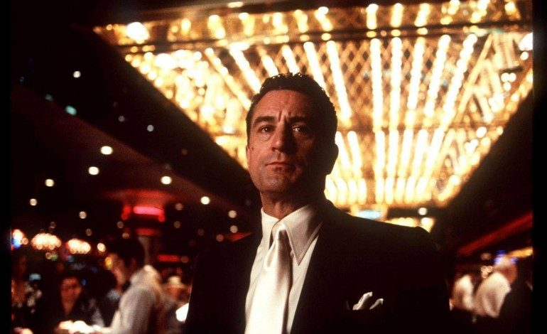 Netflix Takes Over Distribution for Martin Scorsese's 'The Irishman'