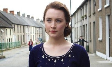 Kate Winslet and Saoirse Ronan to Star in Francis Lee's 'Ammonite'