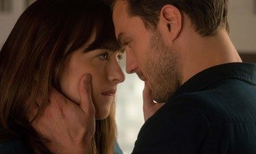Movie Review – 'Fifty Shades Darker'