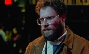 Seth Rogen Produces Upcoming Movie, 'Good Boys'