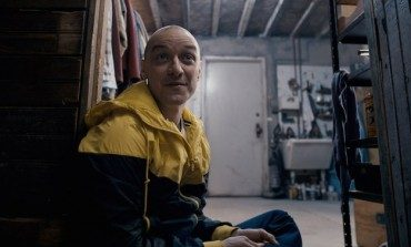 A Sequel to Smash 'Split' May Be in the Works
