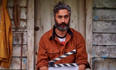 Taika Waititi to Co-Direct Stop-Motion Film 'Bubbles' about Michael Jackson's Pet Chimp