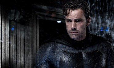 Ben Affleck Appears with 'Justice League' at Comic Con; Future with the Franchise Still Up in the Air
