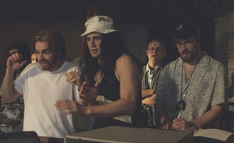 James Franco's 'The Disaster Artist' to World Premiere at SXSW