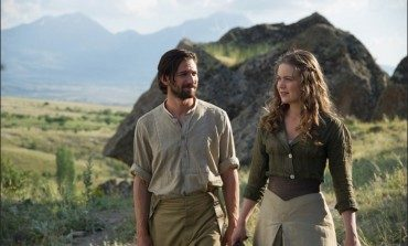 See the Official Trailer for the Wartime Romance 'The Ottoman Lieutenant'
