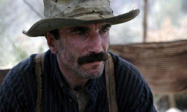 Release Date Set for Paul Thomas Anderson/Daniel Day-Lewis Movie