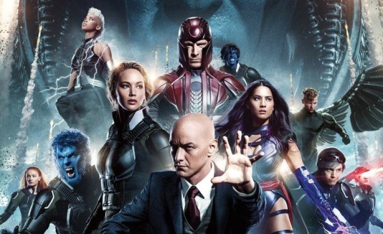 Is Simon Kinberg Directing Next 'X-Men' Film?