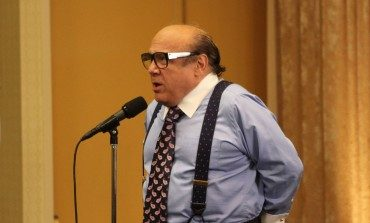 Danny DeVito in Talks for 'Dumbo'