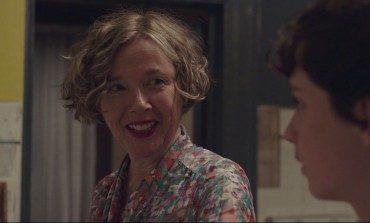 Annette Bening Joins 'Captain Marvel'