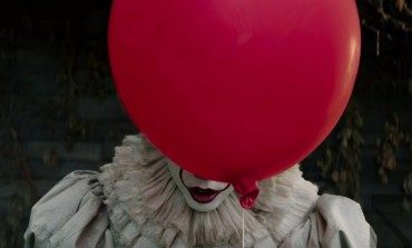 'IT' Arrives: Check Out the First Teaser Trailer