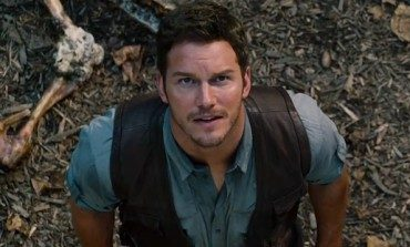 First Image From 'Jurassic World' Sequel Unveiled
