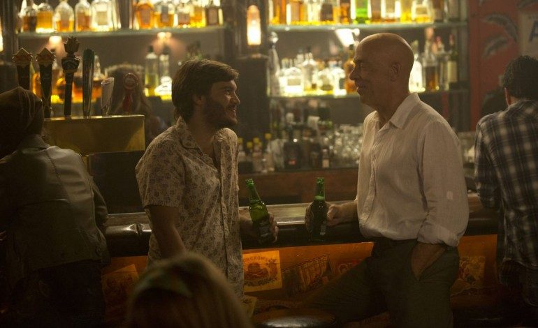 Movie Review – 'All Nighter'